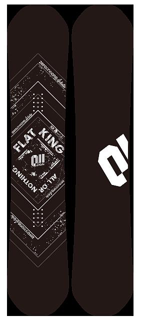FLAT KING148